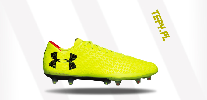 yellow under armour 1