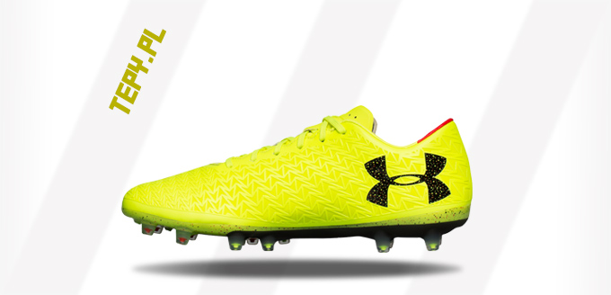yellow under armour 2