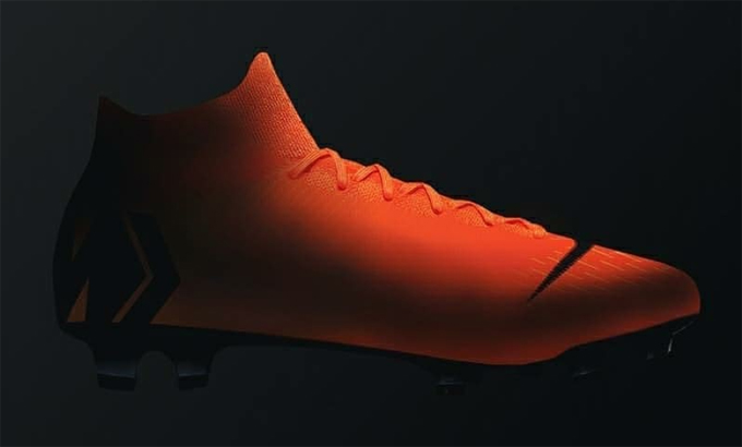 nike mercurial superfly vi orange tepy korki buty pilkarskie1