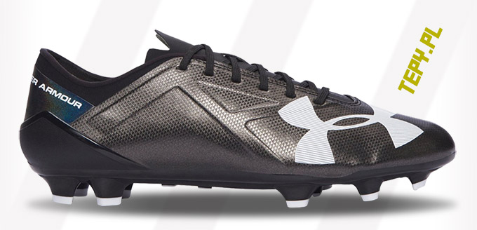 under armour spotlight black tepy korki butypilkarskie 1