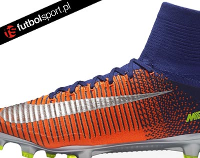 nike superflyV DF FG