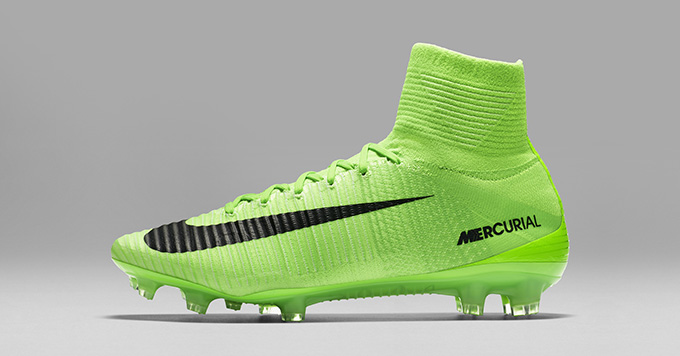 nike mercurual superflz radiation flare 5