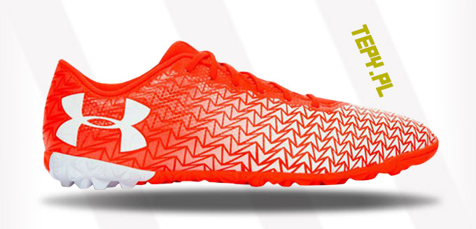 ua orange indoor tepy korki buty pilkarskie 1